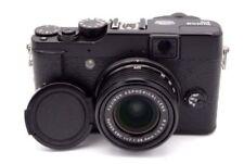 Fotocamere digitali Fujifilm X Series HDMI