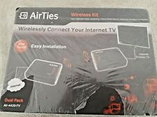Airties Double Pack sans fil Internet TV Kit de connexion HD Streaming Media Server