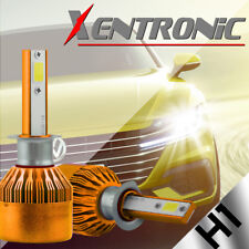 XENTRONIC LED HID Headlight Conversion kit H1 6000K for Honda Prelude 1997-2001