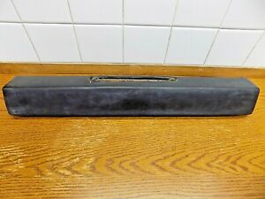 Feb 1963-1965 Buick Riviera Driver or Pass Deluxe Interior Door Panel Arm Rest