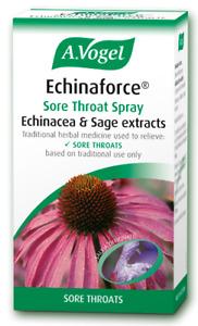 A. Vogel Echinaforce® Sore Throat Spray 30ml
