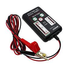 allsun Automotive Tester Lambda Tester & Simulator Test 1,2,3 and 4 Wire Sensors