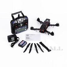 RTF Carbon Fiber FPV Quadcopter for QAV250 Frame Motor Flight Kit UAV Full Set