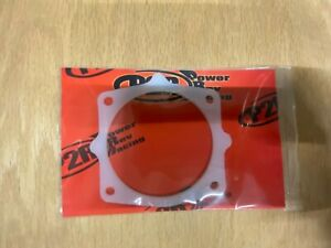P2R Thermal Throttle Body Gasket 2004-2009 Fits Nissan Quest V6 VQ35DE P135