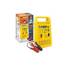 GYS TCB 120 Automatique Chargeur Batterie 12V