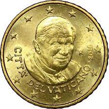 Pièces euro Année 2010 50 Cent