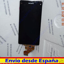 Pantalla Schermo Display LCD Tactil Sony Xperia Z1 Compact Mini D5503 M51W