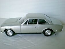 PEUGEOT 504 COUPE V6 1/43 SOLIDO