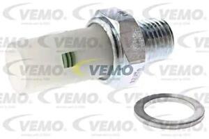VEMO Oil Pressure Switch Fits MITSUBISHI OPEL RENAULT 19 21 VOLVO 440 3343427