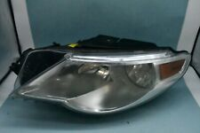 ✅Blemished 2009-12 Volkswagen CC Driver Left Side Halogen Headlight Headlamp OEM