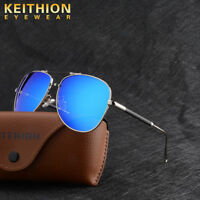 HD Polarized Sunglasses Men's Polarized Driving Outdoor Sports Glasses Eyewear