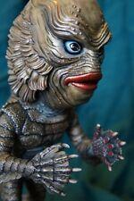 Creature From The Black Lagoon Superdeform Model Kit monster Pre-Order!