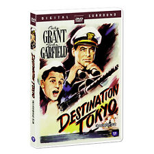 Destination Tokyo (1943) DVD - Delmer Daves, Cary Grant (*NEW *All Region)