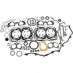 Engine Full Gasket Set-SOHC, 16 Valves NAPA/ALTROM IMPORTS-ATM GZ3006