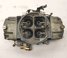 Holley 750 cfm double pump racing carb Shelby GT350