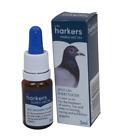 Petlife Harkers HarkaMectin pigeons Spot On control parasites worms lice Mites