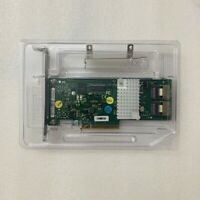 Fujitsu 9211-8i D2607-A11 LSISAS2008 SAS/SATA RAID SAS controller RAID 0,1,5