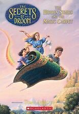 The Hidden Stairs and the Magic Carpet Tony Abbott RL3 The Secrets of Droon Ill