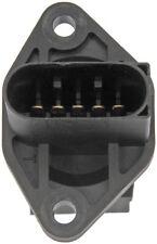 Mass Air Flow Sensor fits 1998-2004 Volkswagen Golf Beetle Jetta  DORMAN - TECHO