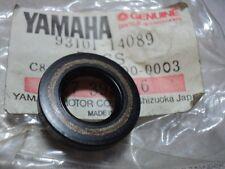 1976-2013 YAMAHA TT XT SR XV XZ XVS OIL SEAL NOS OEM  93101-14089