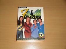 7 VIDAS 4ª CUARTA TEMPORADA EN DVD SERIE DE TV CON 6 DISCOS Y 22 EPISODIOS NUEVA