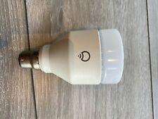 LIFX Colour Smart RGB Light Bulb - B22 - Used - No Box
