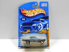 2001 Hot Wheels '70 Chevelle SS collector #056 Turbo Taxi Series no. 4 of 4 cars
