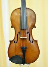 Alte Geige....  old nice violin c. 1860. .... great sound.
