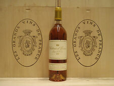 Château d'Yquem 1995 Sauternes 1er Cru Classé Supérieur noté: 96/100