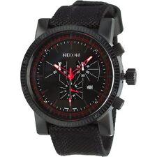Relojes de pulsera Nixon Cronógrafo para hombre
