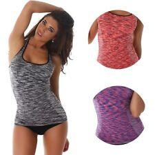 Damen-Fitness-Tops 36 Größe