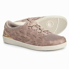 Skechers Women's Active My District Lilac & Gold Athletic Fashion Shoe 8.5 M NEW