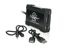ACV 44uvgs003 USB SD Radio Adapter Interface VW Seat Audi Skoda Mini-ISO Stecker