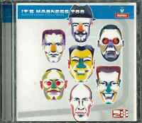 "MADNESS ""It's Madness Too"" Best Of CD-Album"