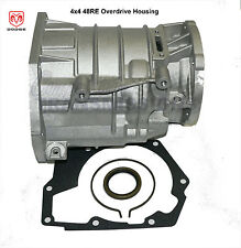 Dodge 48RE 4wd Overdrive Housing NEW with Seal, Gasket & Snap Ring  2003+ Truck