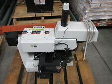 Olympus Mx80St-F Inspection Microscope w/ Lg-Ps2/ Mx80 Mx / Sony