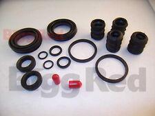 Fiat Punto GT Turbo REAR Brake Caliper Seal Repair Kit (axle set) 3407