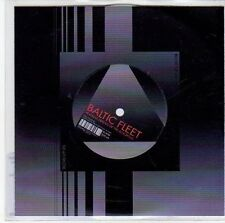 (ED76) Baltic Fleet, Headless Heroes Of The Acropolis - 2012 DJ CD