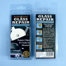 Easy to Use, Windscreen Chip Repair Kit. Fast Shipping