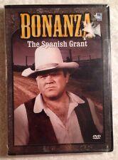 Bonanza - The Spanish Grant (New Sealed DVD)