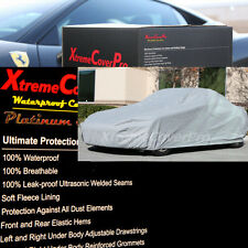 1998 1999 2000 2001 2002 2003 2004 Mercedes SLK230 SLK320  Waterproof Car Cover