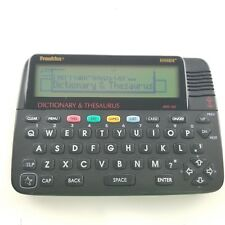 Franklin Bookman Dictionary and Thesaurus Mws-840 For Parts