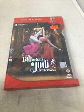 Rab Ne Bana Di Jodi Aditya Chopra YRF DVD Bollywood Film 2 Disc (DVD, 200X) NEW