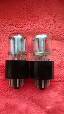 Супер аудио ламповый 1579 = 6SL7 = 6113 Супер редкие!!! 2 штуки.№4