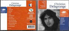 CD CHRISTIAN DELAGRANGE BEST OF 12T DE 2001 INCLUS O GRIOT VERSION LONGUE