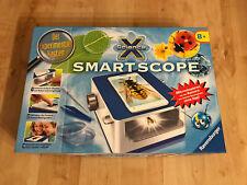 Handy Mikroskop  NEU Experimentierkasten Smartscope X Science Ravensburger