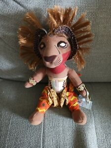 The Lion King Broadway Simba You With Tags