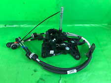 FORD FIESTA MK8 GEAR STICK SELECTOR LINKAGE CABLES MANUAL 1.5 PETROL 2017-2020