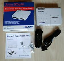NTsplit 2.0 sphairon (Arcor)
