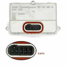 5DV008290-00 A 0028202326 4E0907476 Xenon Steuergerät Vorschaltgerät Ballast WX